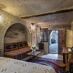 Aydinli Cave Hotel Room 10