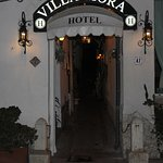 Photo of Hotel Villa Mora