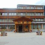 Hotel Dalla Serra Foto