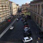 Foto de B&B Al Teatro Massimo