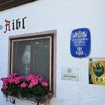 Foto de Almgasthaus Cafe Aibl