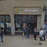 McDonald's High St. Sheffield