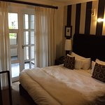 Romney Park All Suite Hotel & Spa Foto