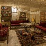 Aydinli Cave Hotel Lobby