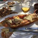 Foto de Restaurante El Ramallar