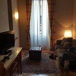 Foto de Residence de la Gare