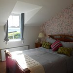Seamount Farmhouse Bed & Breakfast Foto