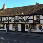 The New Inn is a lovely pub, haven't eaten there yet but the food looks lovely and everyone you