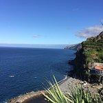 Хороший вид на окрестности Ponta do Sol