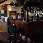 The Rose & Crown - a lovely family place to eat and be entertained