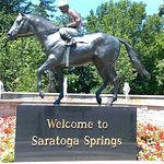 The Saratoga Hilton Foto