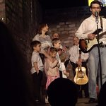 "The musical ""The Buddy Holly"" story."