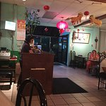 Foto de Singapore Garden Chinese Restaurant