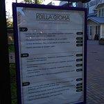 Villa Joma Hotel Foto