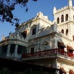 Foto di Jayamahal Palace