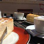 Delicious cheesecake ;)