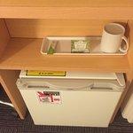 Photo de Super Hotel Kokura-eki Minamiguchi