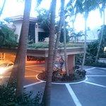 Foto de Palmeiras Beach Club at Grove Isle