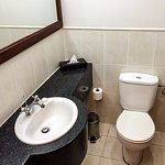 Foto de The Arusha Hotel