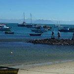 Pousada Areias Brancas-billede