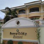 Photo de Boracay Holiday Resort