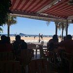 Restaurante La Bahia Foto