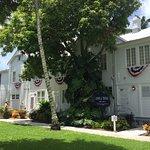 Photo of Harry S. Truman Little White House