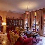 Galaxy Suite Livingroom