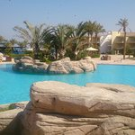 SENTIDO Palm Royale Soma Bay Foto