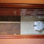 Photo de Hotel Galles