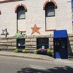Starlight Cafe Foto