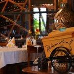 Photo de Restaurant du Jura