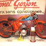 Musee Monet Et Goyon Photo