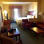 Photo de Hampton Inn Laramie
