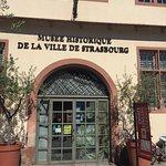 Photo de Musée historique de la Ville de Strasbourg