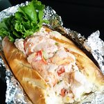 Lobster Roll Deliciousness!