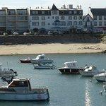 Photo de Hotel De La Mer