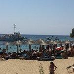 Troulos Bay Hotel Photo