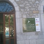 Oficina de Informacion y Dinamizacion Turistica Ason Aguera Trasmiera