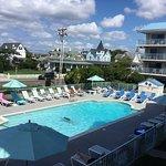 Foto di Sea Crest Motor Inn