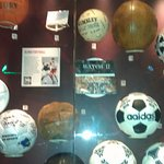 Foto de National Football Museum
