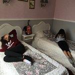 Room 405.