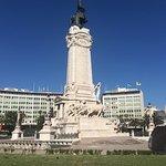 Foto di SANA Lisboa Hotel