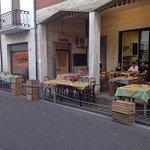 Gastronomia da Pateracchio