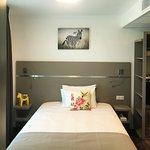 Apparthotel la Girafe-bild