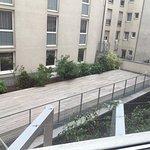 Foto di Holiday Inn Paris-Porte De Clichy