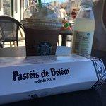 Pastéis de Belém-billede