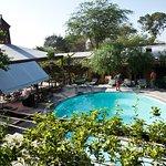 El Carmelo Hotel & Hacienda