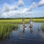 Barrier Island Excursions Foto