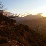 Franschhoek Pass Foto